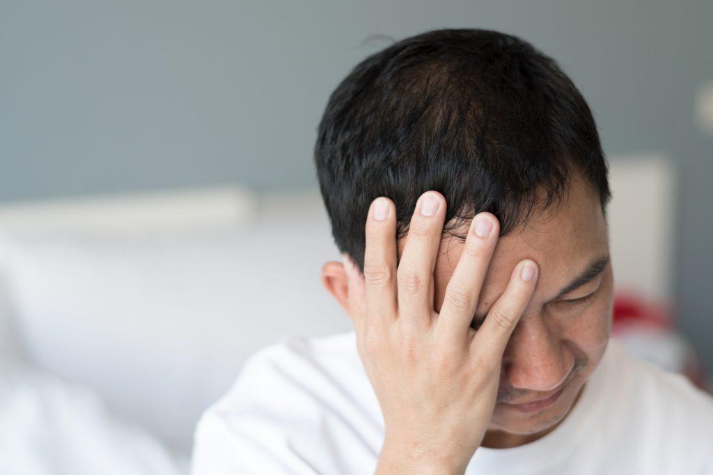 az- agyhártyagyulladás- jelei