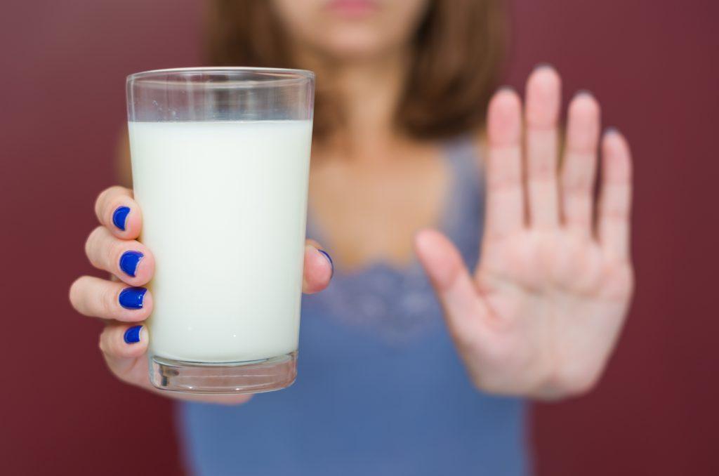 antibiotikum és a tej
