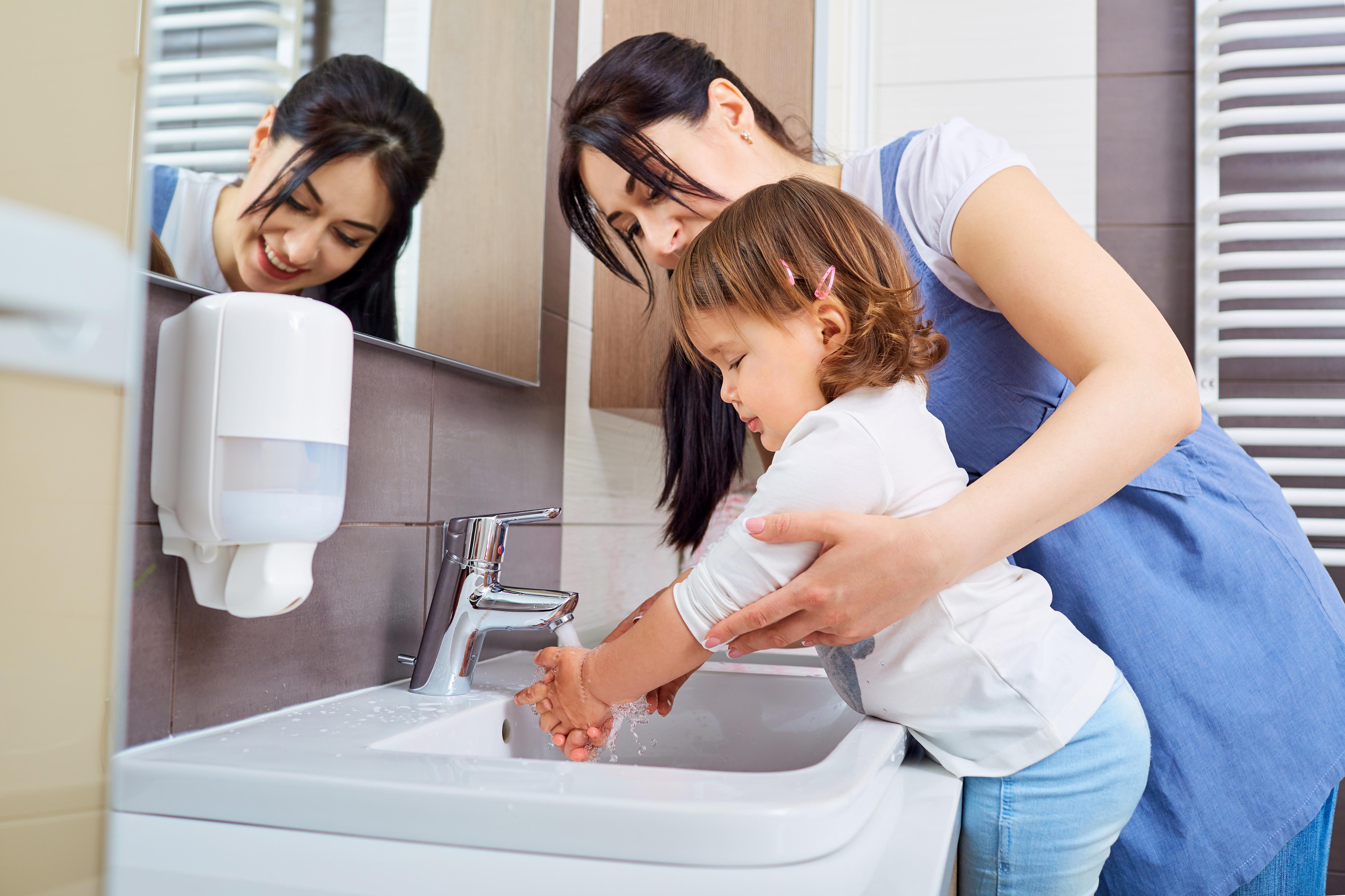 Anyukáktól anyukáknak: jótanácsok gyermekeink immunrendszerének megerősítésére