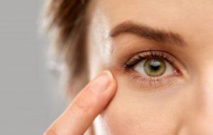 Megelőzés és a szem sérülései