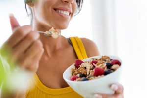 vastagbélgyulladás egészséges étkezés étrend