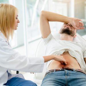 vastagbélgyulladás vizsgálat orvos