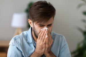 orrmelléküreg-gyulladás orrfújás betegség