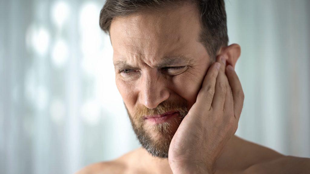 háromosztatú ideg gyulladása fájdalom arcüreggyulladás