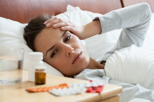 háromosztatú ideg gyulladása arcüreg-gyulladás fájdalom