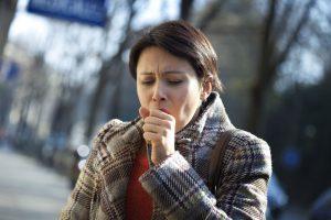 légutak megbtetegedései köhögés gyulladás