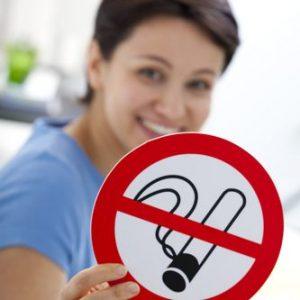 alsó légúti megbetegedések dohányzás